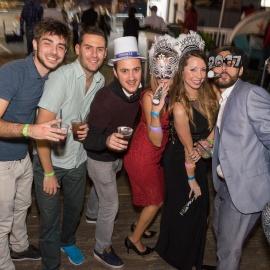 Beach Bar NYE Party