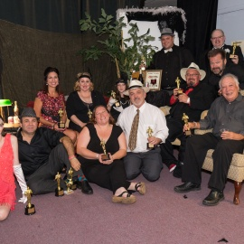 Carrollwood Players Theatre: Nancy Awards