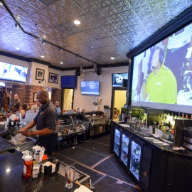 Champions Sports Bar Grille