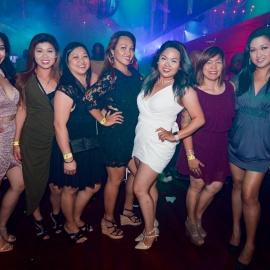 Club Prana: Thursday Night