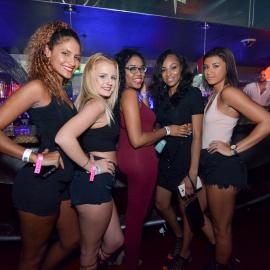Club Prana: Saturdays