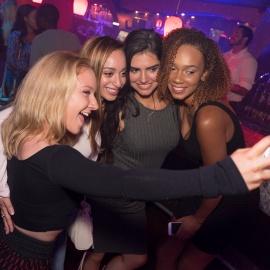Club Prana: Fridays
