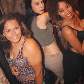Club Prana Saturdays