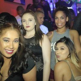 Club Prana: Dark Vibes
