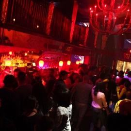 Club Prana: Thanksgiving