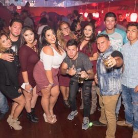 Club Prana: Saturday Nights