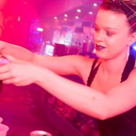 Club Prana: Friday Night