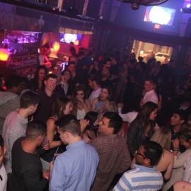 Club Prana Thursday Night