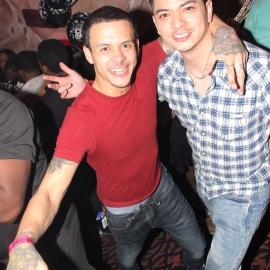 Club Prana: Gasparilla After Party
