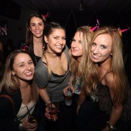 Club Prana Saturday