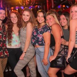 Club Prana: Spring Break Tuesday