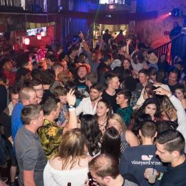 Club Prana: Spring Break Wednesday Night