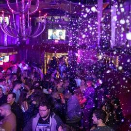 Club Prana: Snow Party Thursday Night