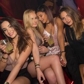 Club Prana Friday Night