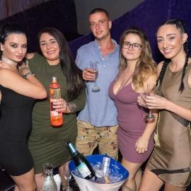 Club Prana: Saturday Night