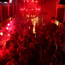 Club Prana Thursdays