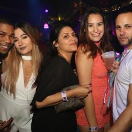 Club Prana: Saturday