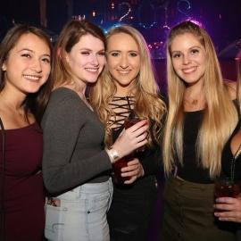 Club Prana: NYE 2018