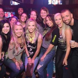 Club Prana: $5 Thursdays