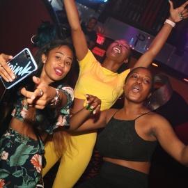 Club Prana: ABC Friday