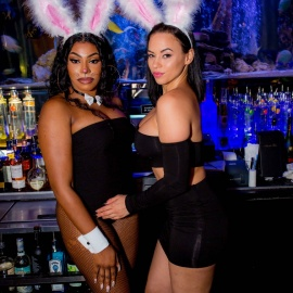 Club Prana April Foolish