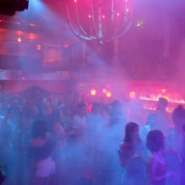 Club Prana: Thursday