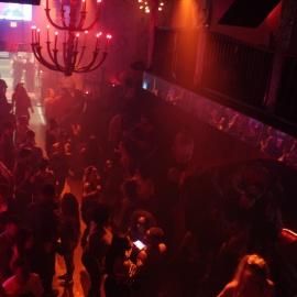 Club Prana: Wild Thursdays
