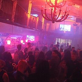 Club Prana: Thursdays