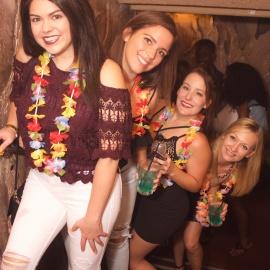 Club Prana: Get Lei'd Party