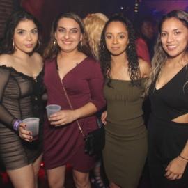 Club Prana Fridays