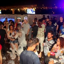 Club Prana: Foam Party