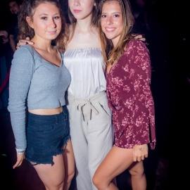 Club Prana: College Thursday