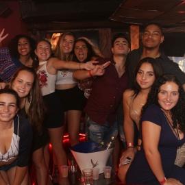 Club Prana: Foreplay Fridays