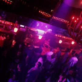 Club Prana Thursday
