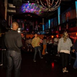 Club Prana: Thanksgiving / Thursday Night
