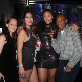 Prana New Years Eve Party