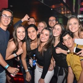 Club Prana: Industry Night