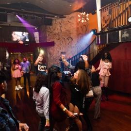 Club Prana: Valentine's Day