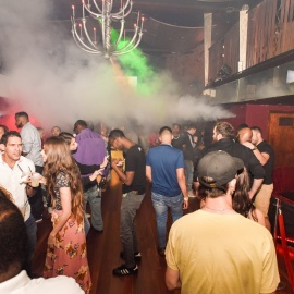 Club Prana: Thursday Night