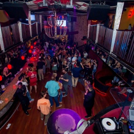 Club Prana: Foreplay Fridays