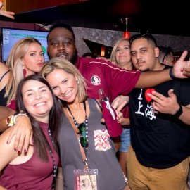 FSU Bar Crawl