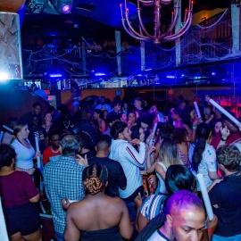 Club Prana: Gloween