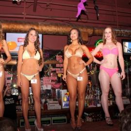 Coyote Ugly Bikini Contest