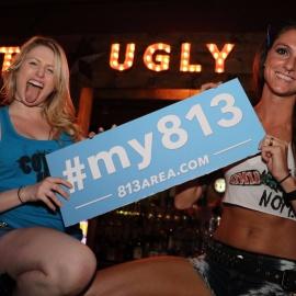 Ybor Take Over: Coyote Ugly