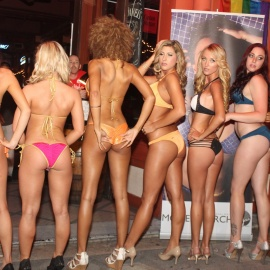 Bikini Search Coyate ugly