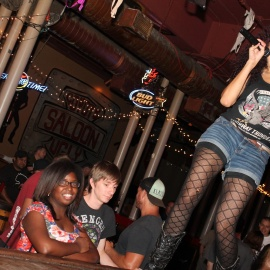 Coyote Ugly: Friday Night