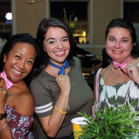 Cuban Club: Beers and Bow Ties