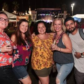 Summer of RUM Festival 2018