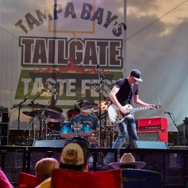 Tailgate Test Fest