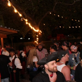D-10 Society: Gasparilla After Party